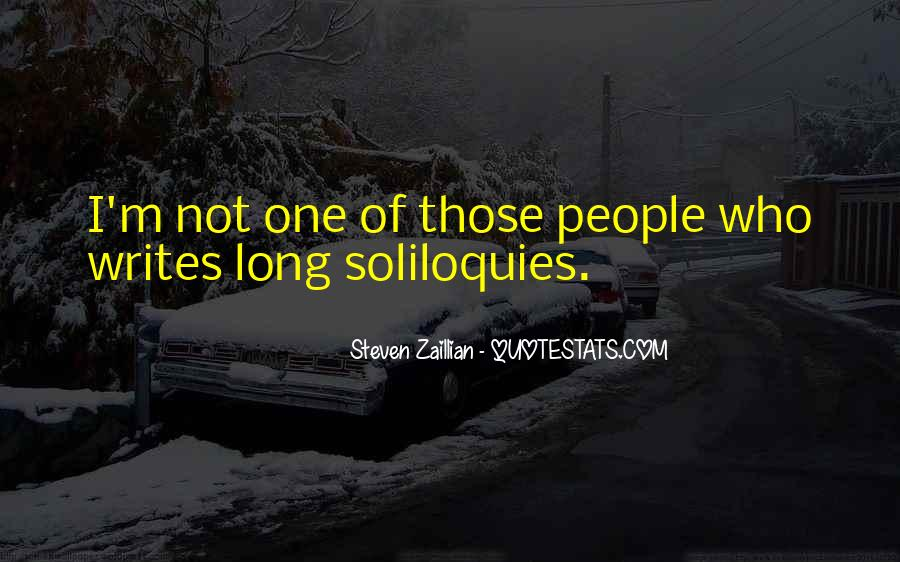 Steven Zaillian Quotes #1546407