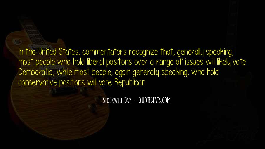 Stockwell Day Quotes #139778