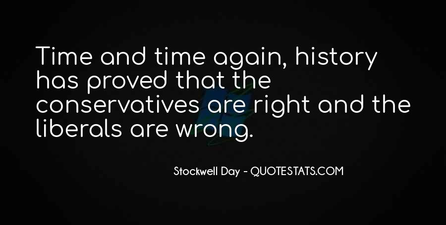 Stockwell Day Quotes #1558759
