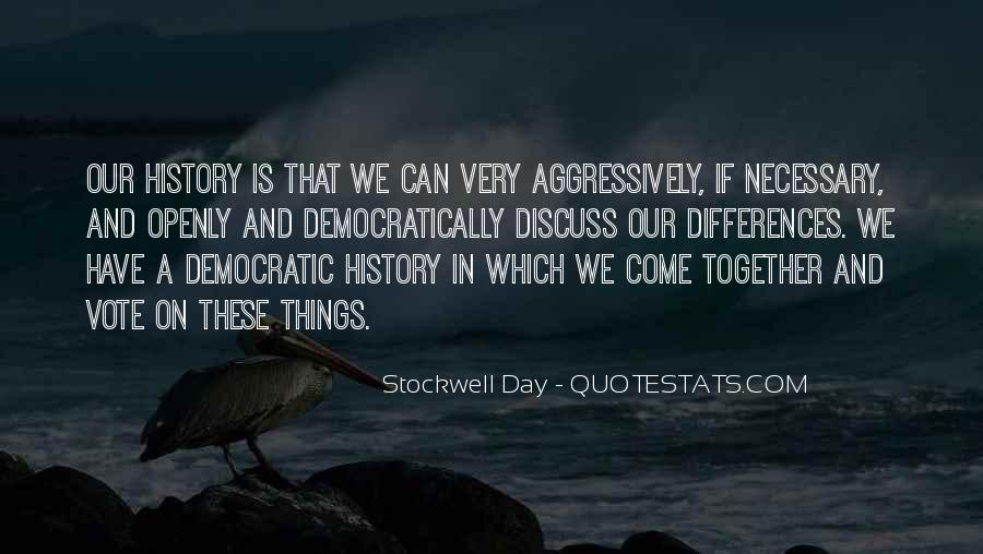 Stockwell Day Quotes #1684779