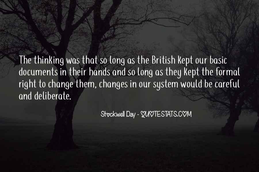 Stockwell Day Quotes #563703