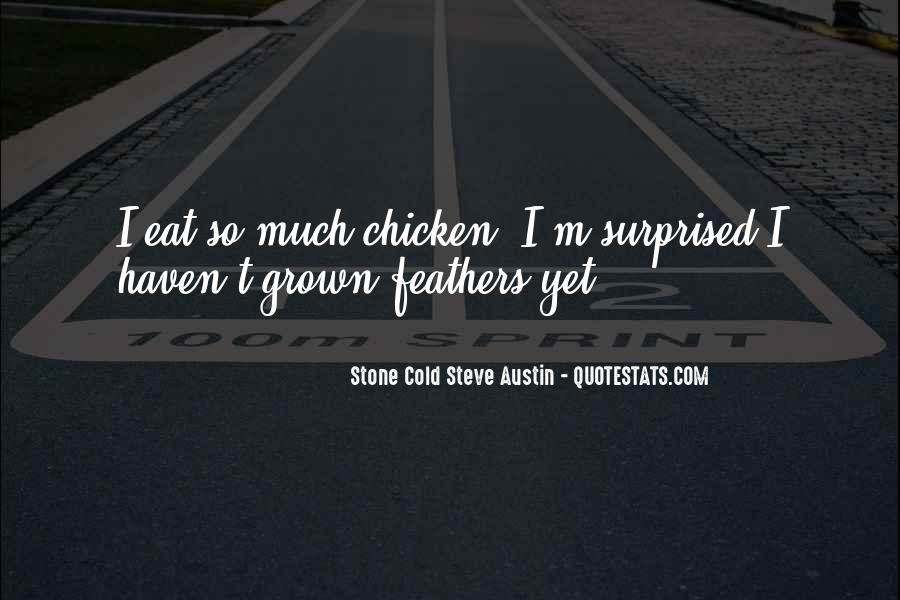 Stone Cold Steve Austin Quotes #1681820