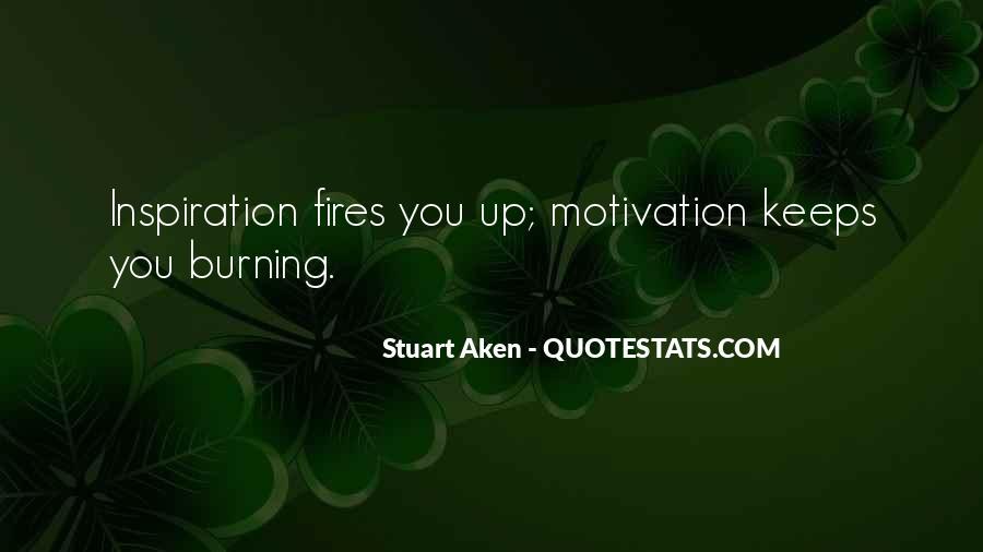 Stuart Aken Quotes #1341030