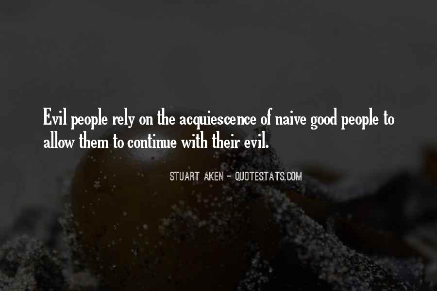Stuart Aken Quotes #881086