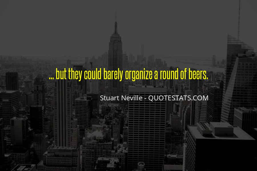 Stuart Neville Quotes #763760