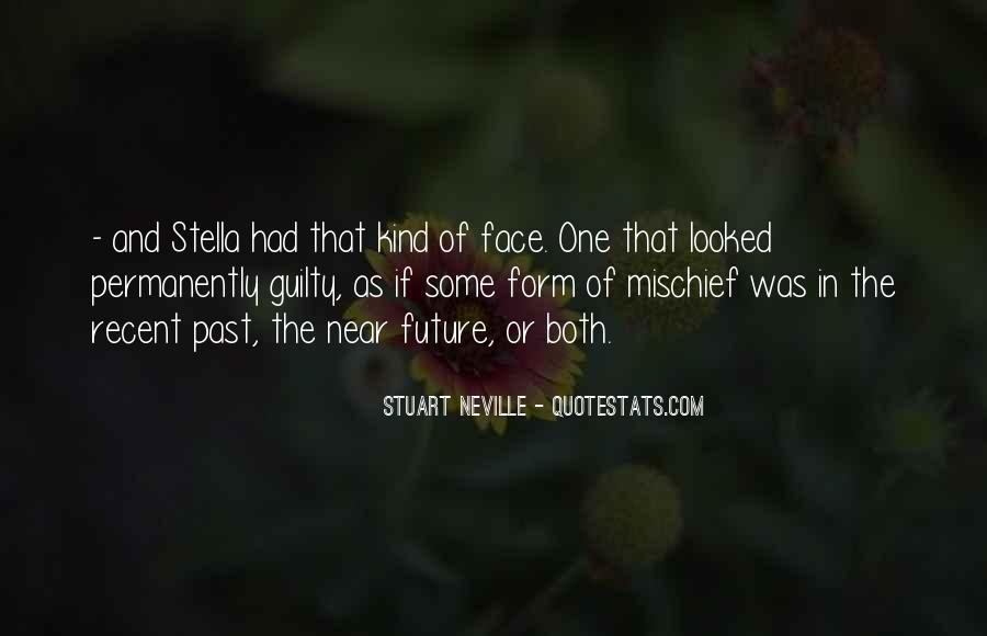 Stuart Neville Quotes #813555