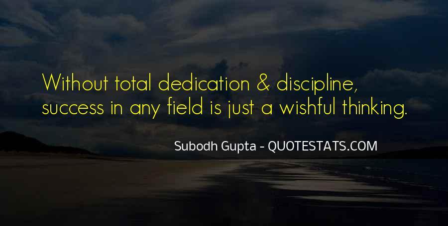 Subodh Gupta Quotes #1802942