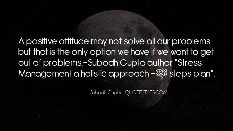 Subodh Gupta Quotes #265919