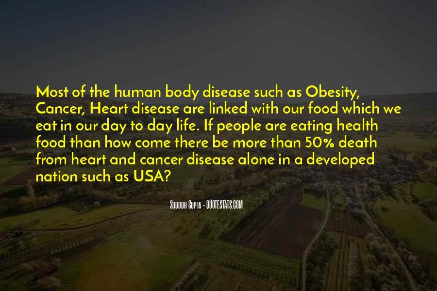 Subodh Gupta Quotes #336046