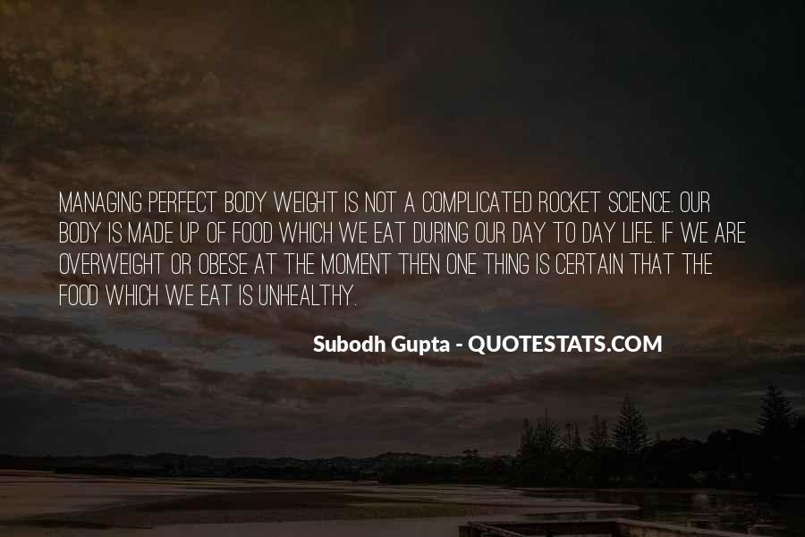 Subodh Gupta Quotes #545647