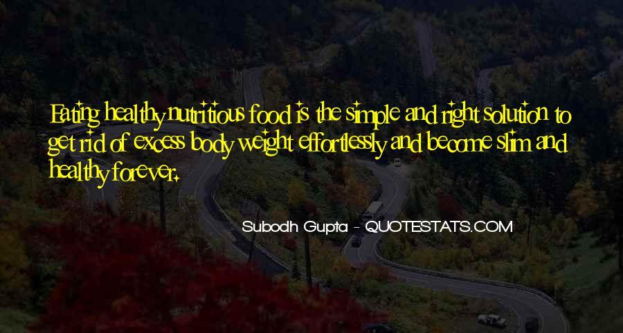 Subodh Gupta Quotes #656966