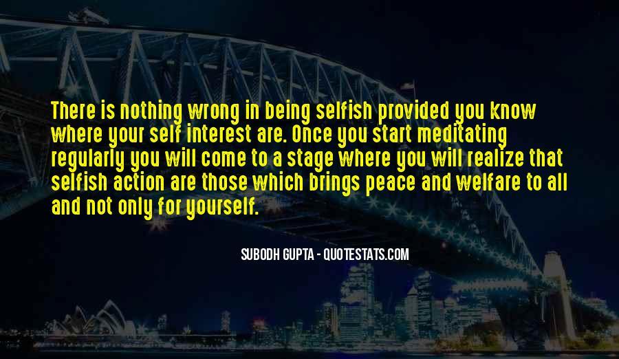 Subodh Gupta Quotes #983234