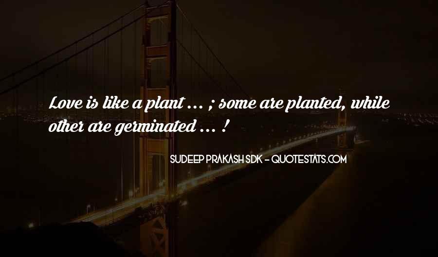 Sudeep Prakash Sdk Quotes #1503702