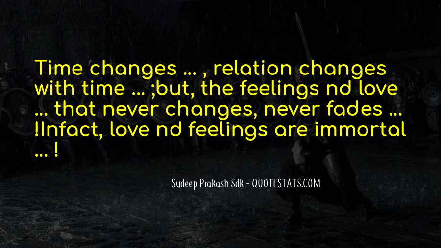 Sudeep Prakash Sdk Quotes #1583341