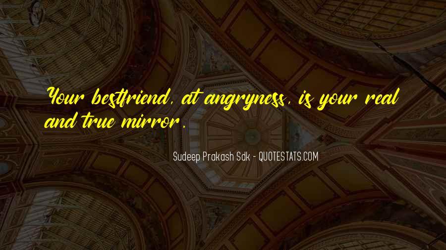 Sudeep Prakash Sdk Quotes #612531
