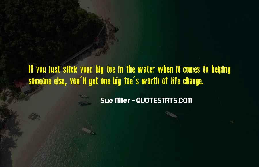 Sue Miller Quotes #116556