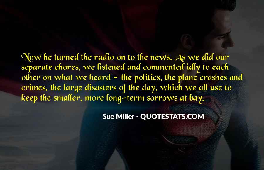 Sue Miller Quotes #1348956