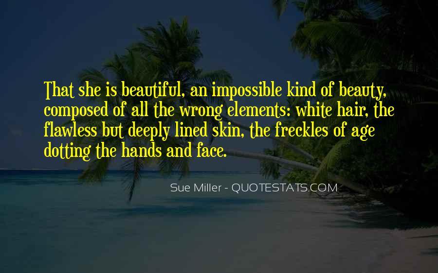 Sue Miller Quotes #386104