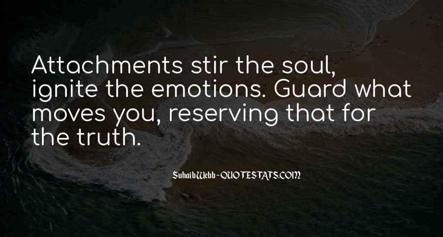 Suhaib Webb Quotes #596407