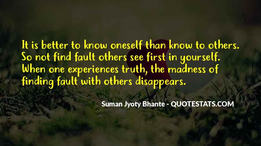 Suman Jyoty Bhante Quotes #180881