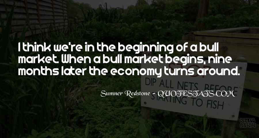 Sumner Redstone Quotes #1193435