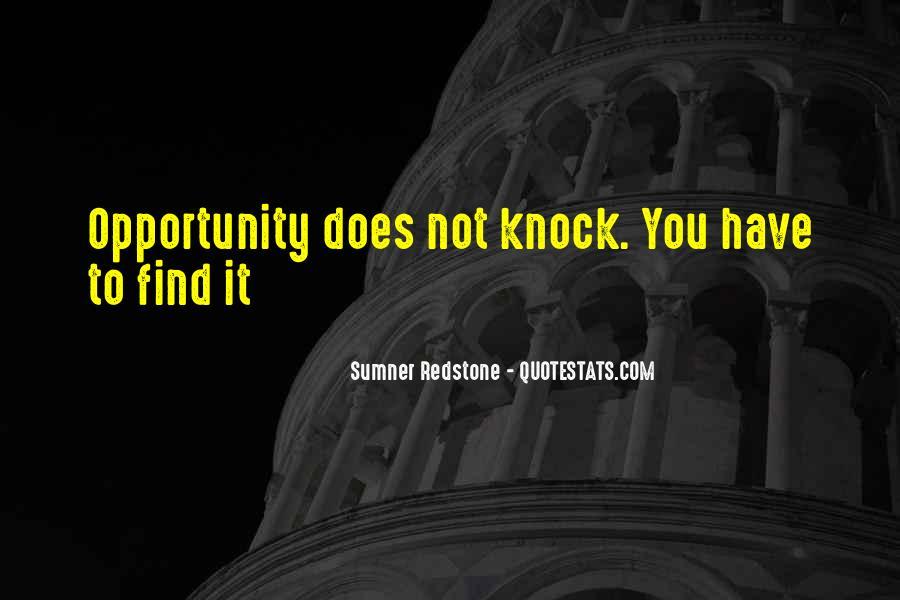 Sumner Redstone Quotes #1557264