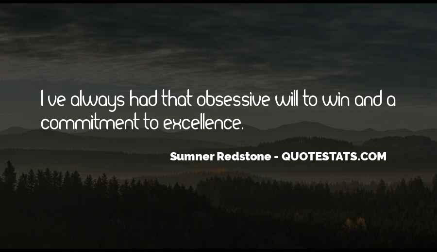 Sumner Redstone Quotes #265003