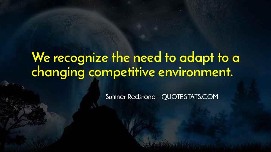 Sumner Redstone Quotes #454748