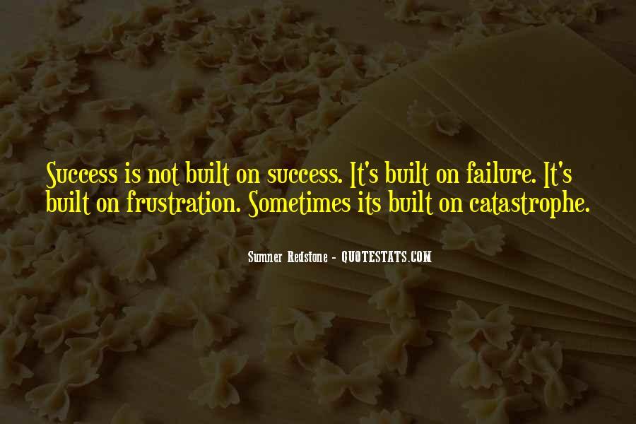 Sumner Redstone Quotes #500932