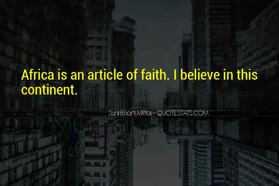 Sunil Bharti Mittal Quotes #626240