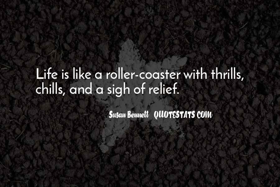 Susan Bennett Quotes #37425