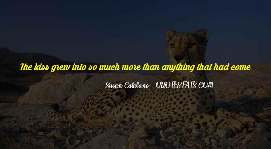 Susan Catalano Quotes #167361