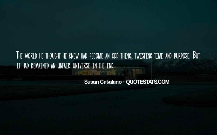 Susan Catalano Quotes #397184
