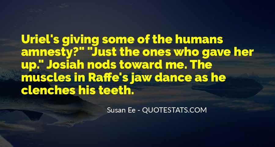 Susan Ee Quotes #1037746