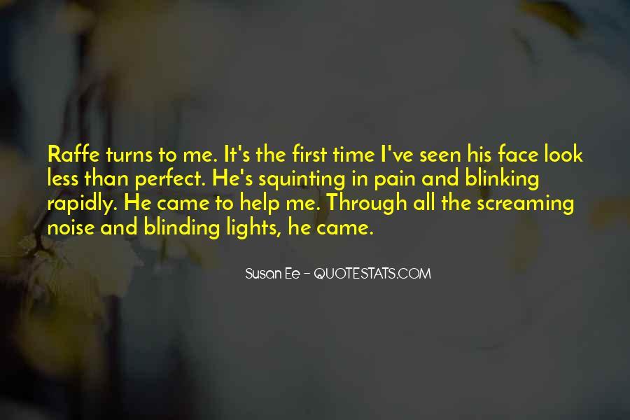 Susan Ee Quotes #1099548