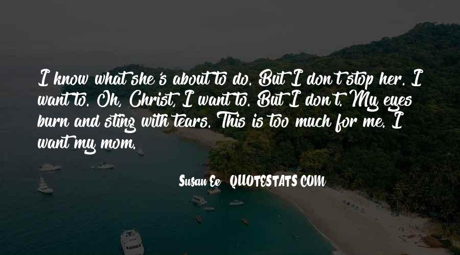 Susan Ee Quotes #1127959