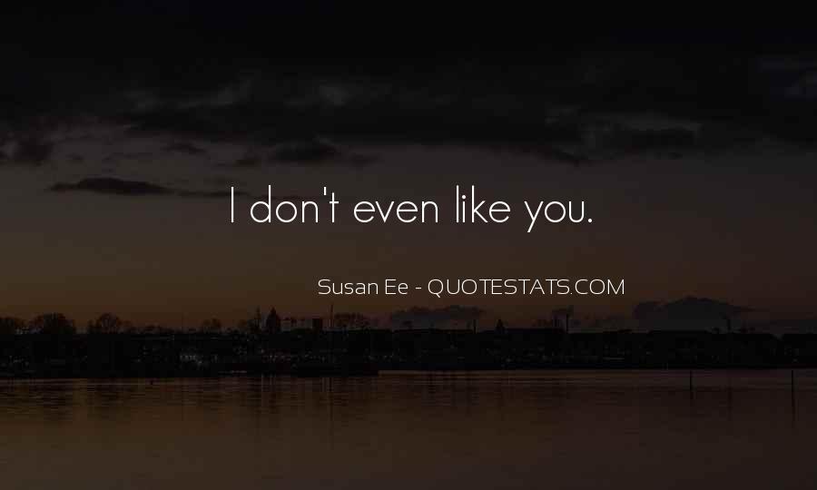 Susan Ee Quotes #1129773