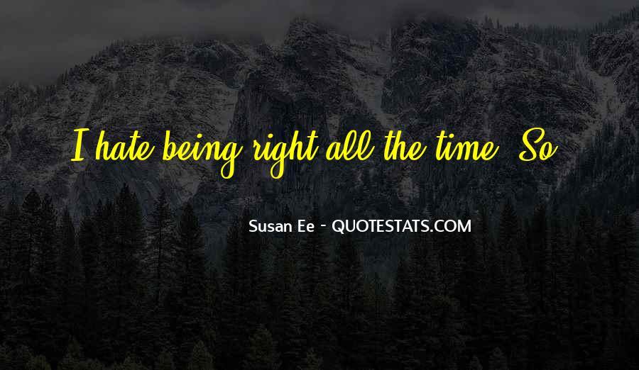 Susan Ee Quotes #1243744