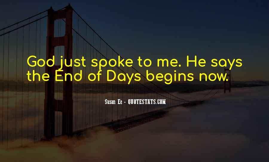 Susan Ee Quotes #1290560