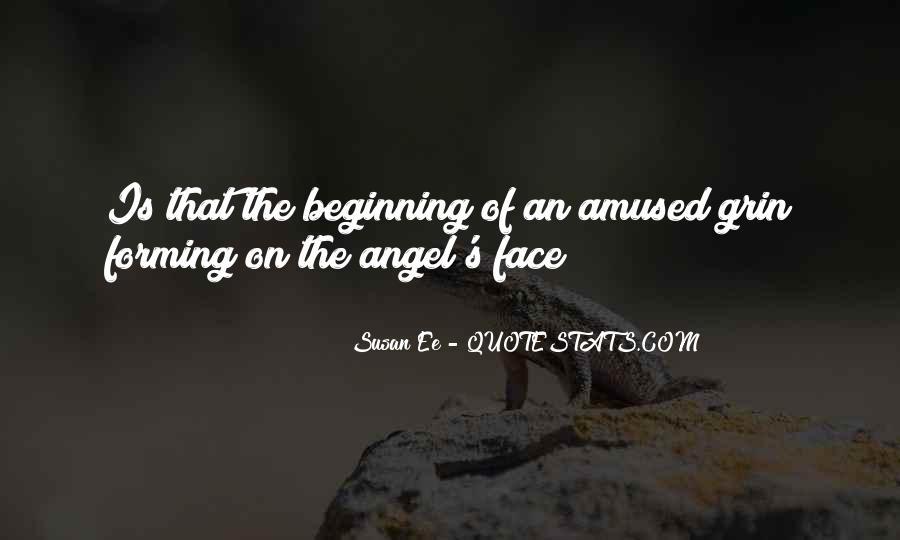 Susan Ee Quotes #1324681