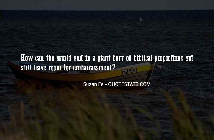 Susan Ee Quotes #1326597