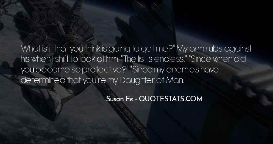 Susan Ee Quotes #1460193
