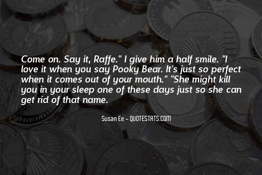 Susan Ee Quotes #1574819