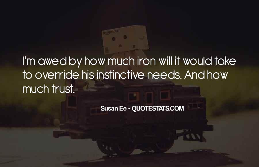 Susan Ee Quotes #1614935