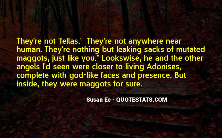 Susan Ee Quotes #1617578
