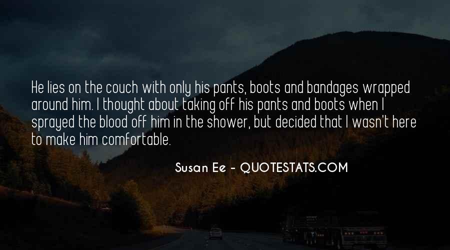 Susan Ee Quotes #1633867