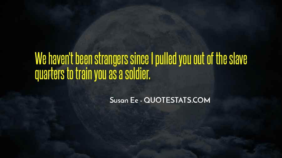 Susan Ee Quotes #1652444