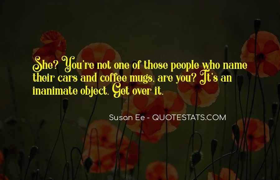 Susan Ee Quotes #1823312