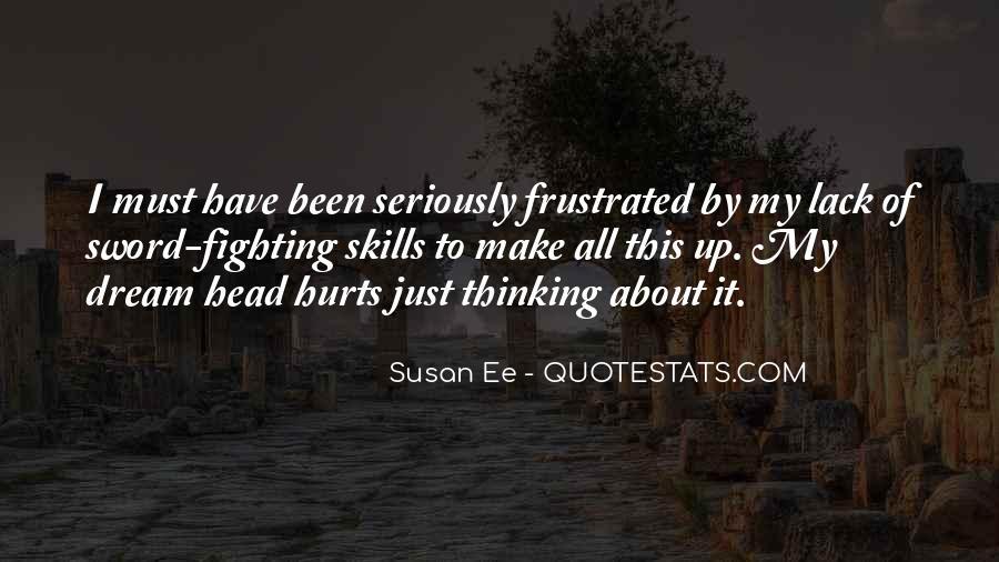 Susan Ee Quotes #291877