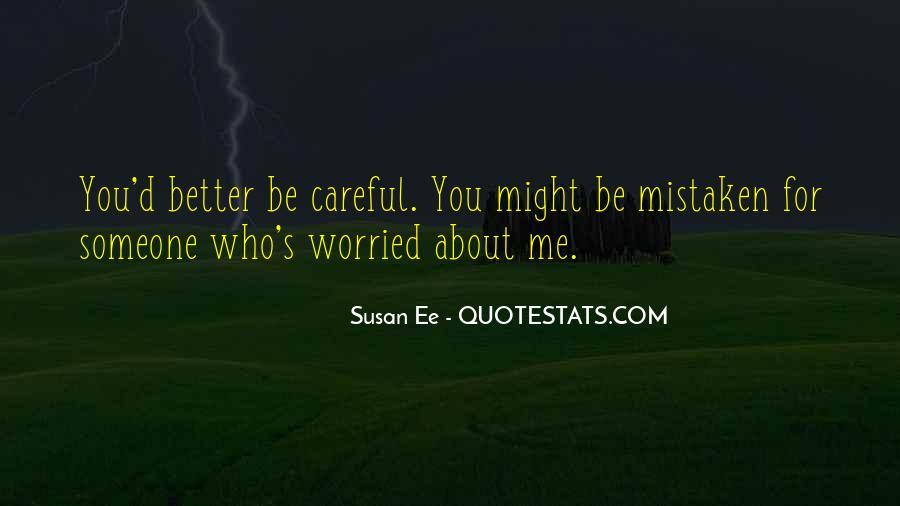 Susan Ee Quotes #33964